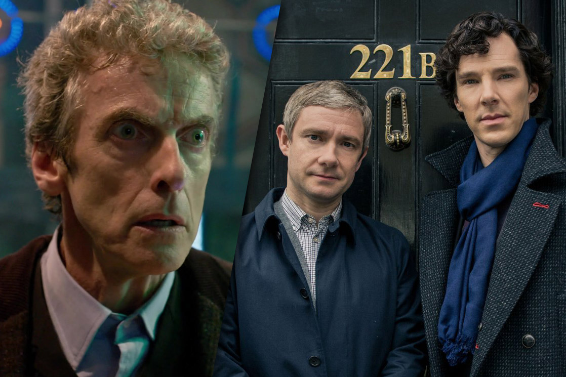 Sherlock's Third Season to Stream Exclusively on Netflix