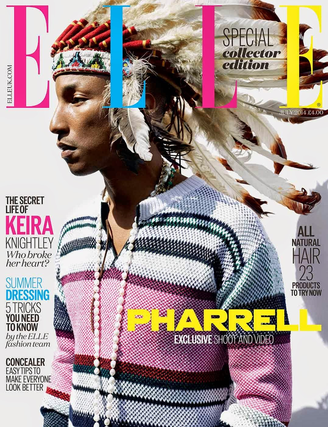 a recent history of celeb cultural appropriation vulture