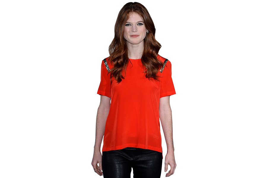 Game Of Thrones Rose Leslie On Ygritte The Wall Battle And The Perils Of Dating In Westeros