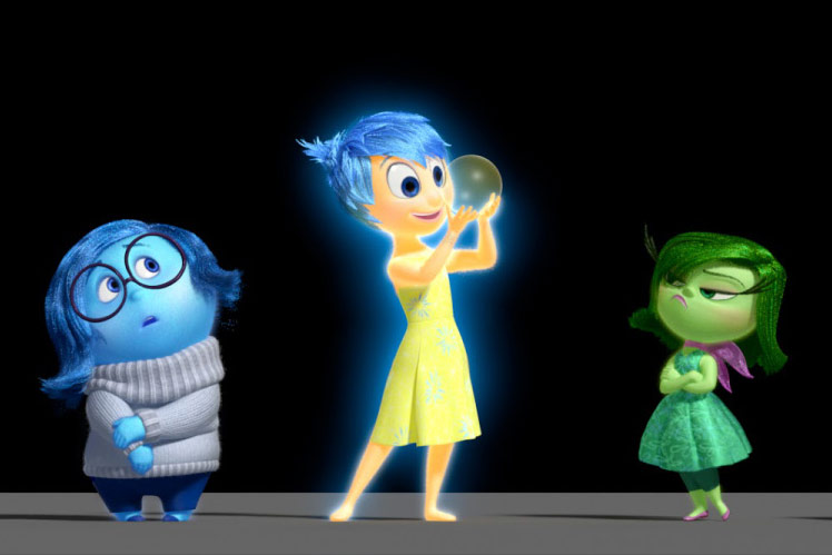 What Pixar's Next Movie Will Mean to Girls