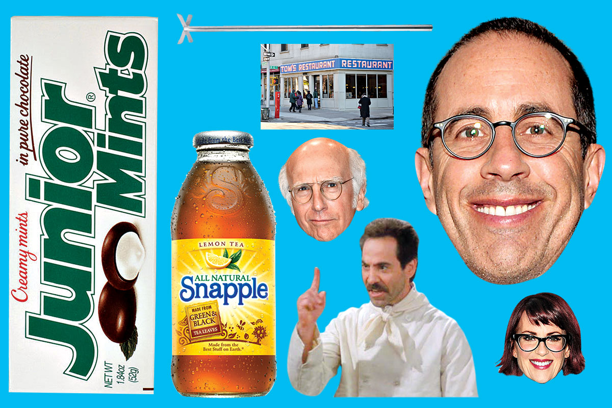 Breaking Down the Multi-Billion-Dollar Seinfeld Economy