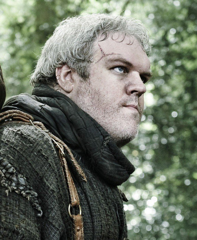 hodor to go on game of thrones inspired dj tour vulture. Black Bedroom Furniture Sets. Home Design Ideas