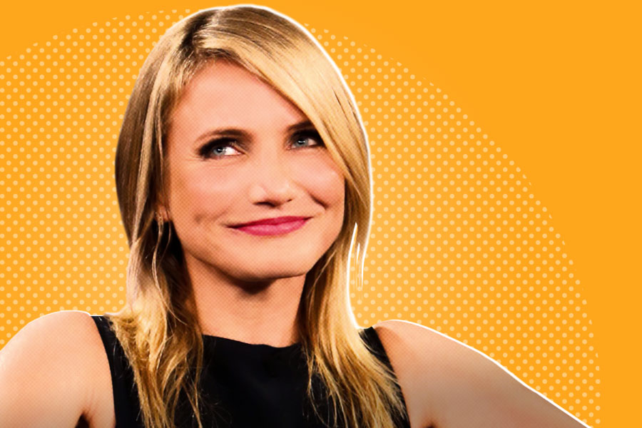 As cameron pumps out hit after hit on the big screen cameron diaz