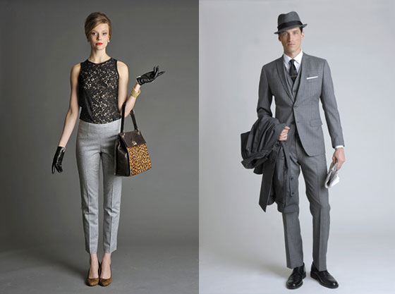 "Mad Men Accessories banana republic to launch ""mad men""-inspired collection 