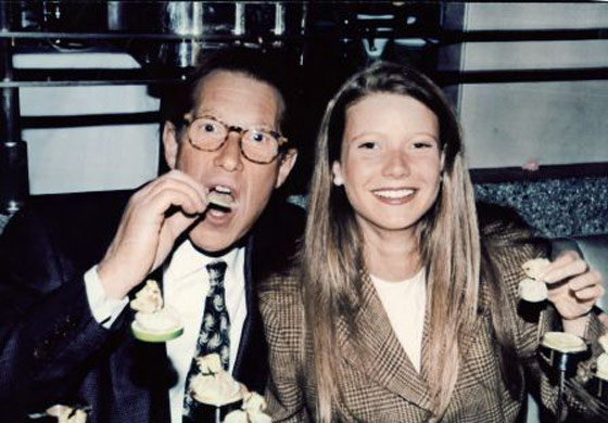 bruce paltrow oral cancer