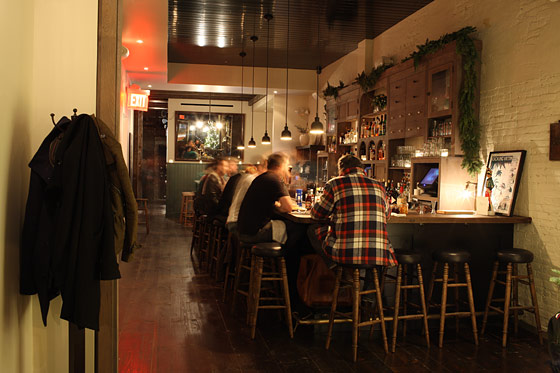 the wren east village nyc bars restaurants to do