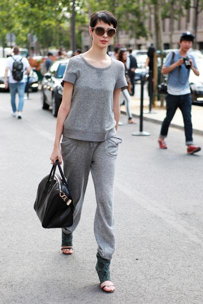 Tendance Pyjama 2013