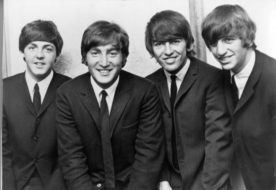 "Long before Justin Bieber ever shook his bangs, four mop-topped lads from Liverpool had teens screaming worldwide. When the British Invasion swept the States, <i>Time</i> described the Fab Four as ""shaggy Peter Pans with … mushroom haircuts"" and <i>Newsweek</i> poked fun at their ""sheep-dog bangs."" Beatlemania was just beginning, but authentic Beatle Wigs weren't far behind."