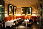 Koi Will Replace Quattro Gastronomia Italiana at Trump Soho Hotel