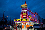 Geno's Steaks in Philadelphia Operated for Years Without Licenses
