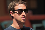 SUN VALLEY, ID - JULY 08:  Facebook CEO Mark Zuckerberg attends the Allen &amp; Company Sun Valley Conference on July 8, 2011 in Sun Valley, Idaho. The conference has been hosted annually by the investment firm Allen &amp; Company each July since 1983 and is typically attended by many of the world's most powerful media executives.  (Photo by Scott Olson/Getty Images)