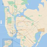 Lost Subways: Abandoned Stations & Unbuilt Lines