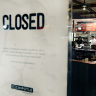 Another Chipotle Just Closed Because of 'Norovirus Concerns'