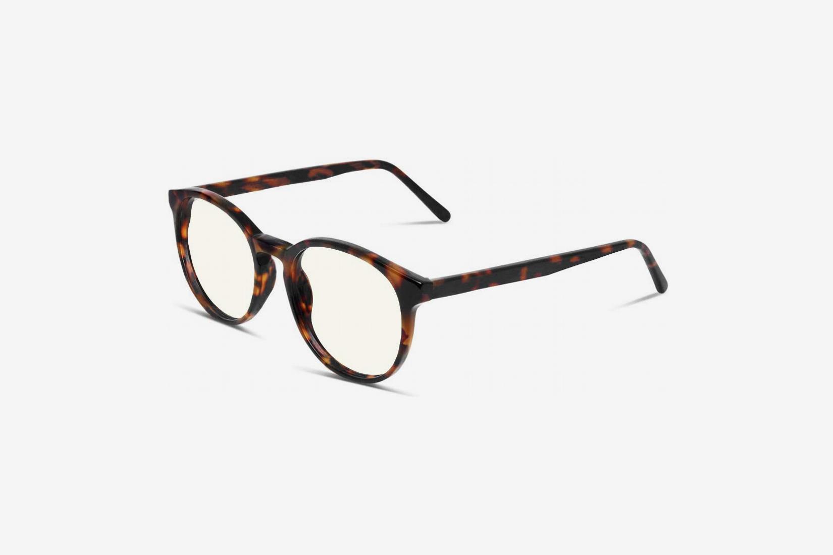 00c6a7c87618 Nouritty Eyewear Blue Light Blocking Computer Glasses at Amazon