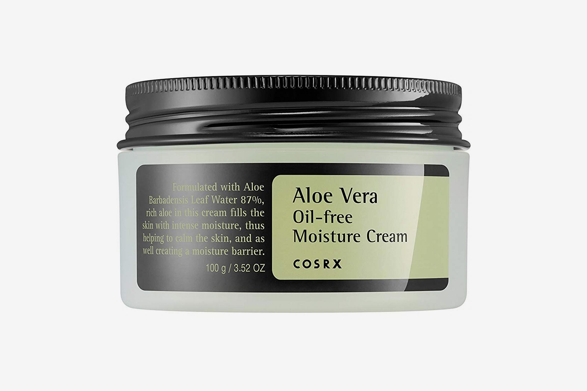 Coxrx Aloe Vera Moisture Cream
