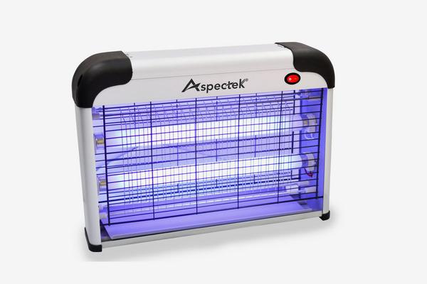 Aspectek 20W Electronic Bug Zapper for Indoors