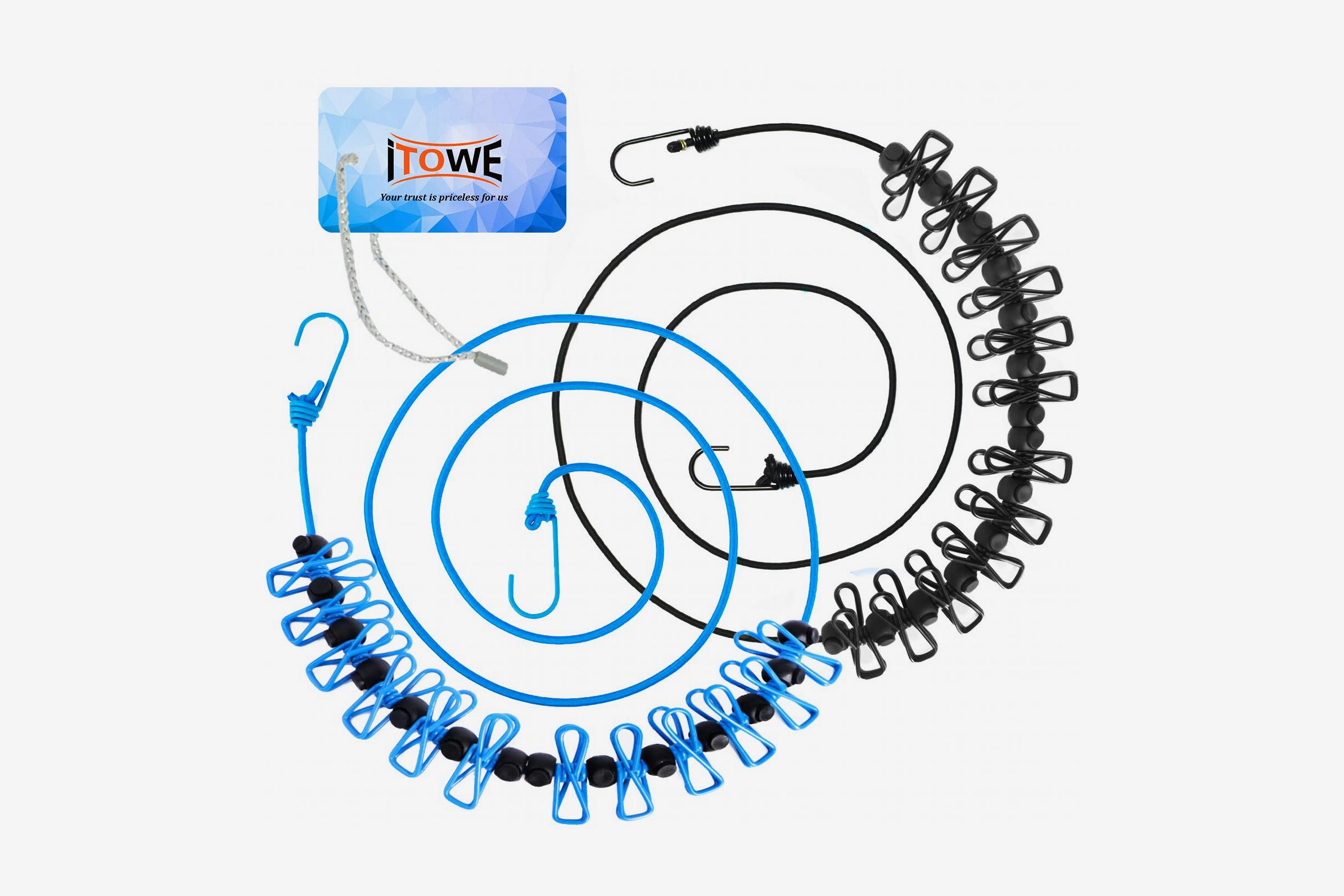 iTOWE Portable Clothesline