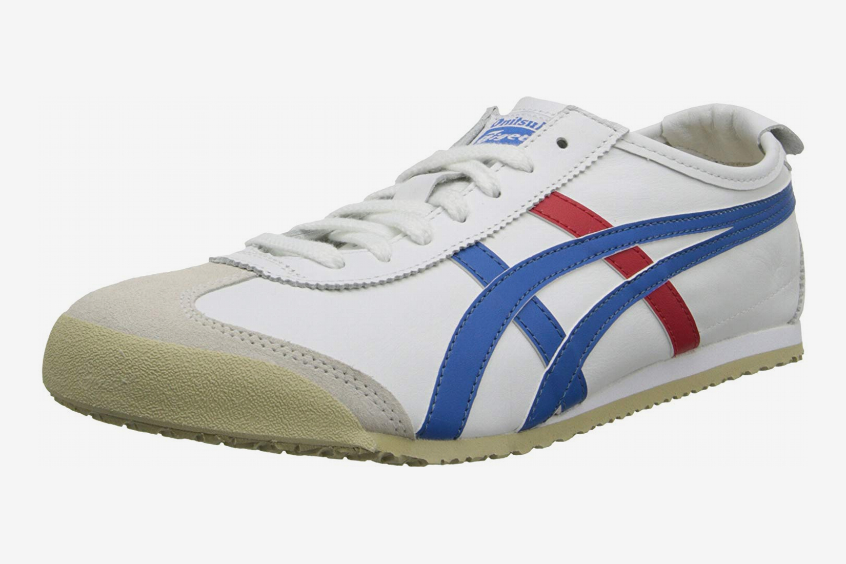 Onitsuka Tiger Unisex Mexico 66 Slip-on Shoes