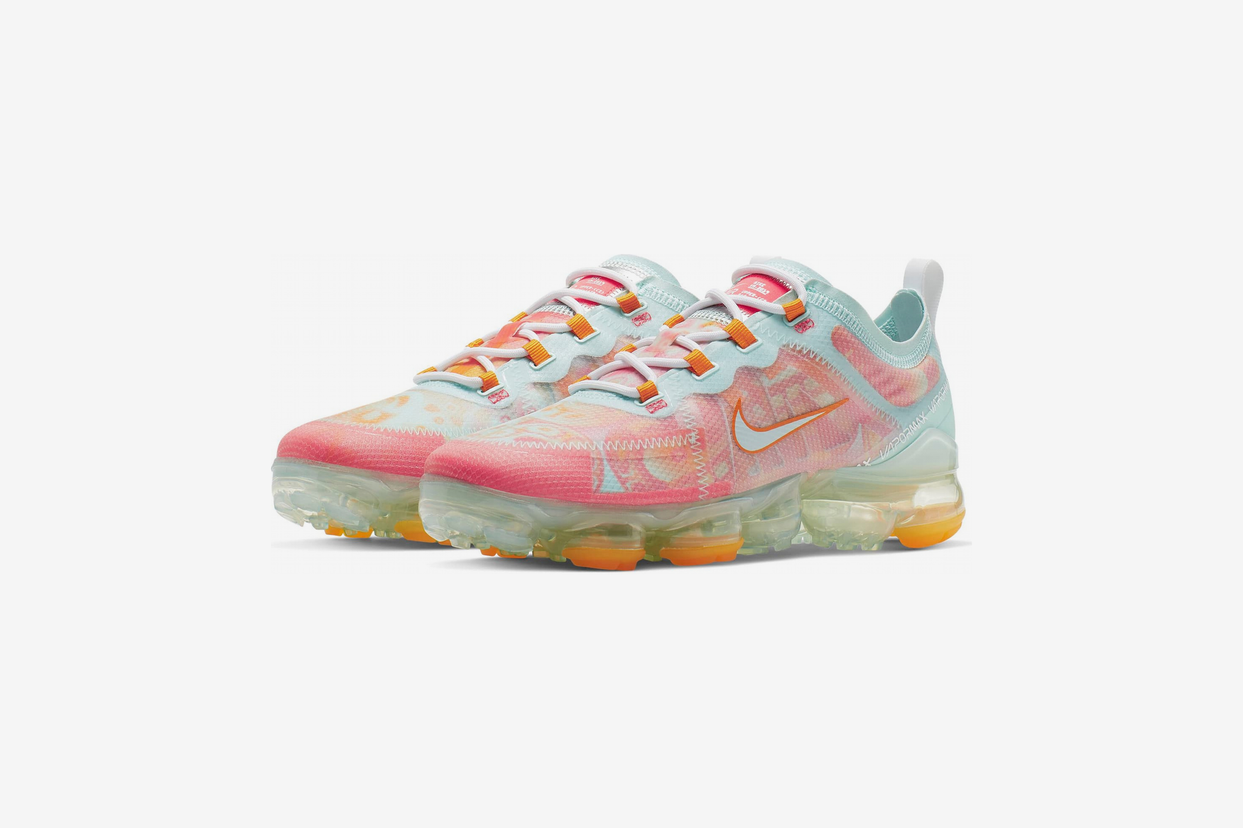 Nike Air VaporMax 2019 QS Running Shoe