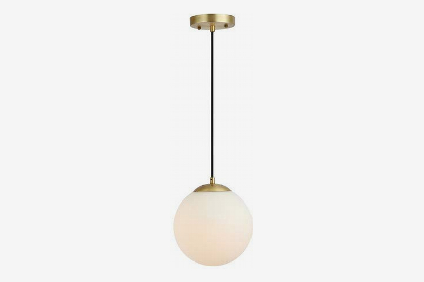 Light Society Zeno Globe Pendant
