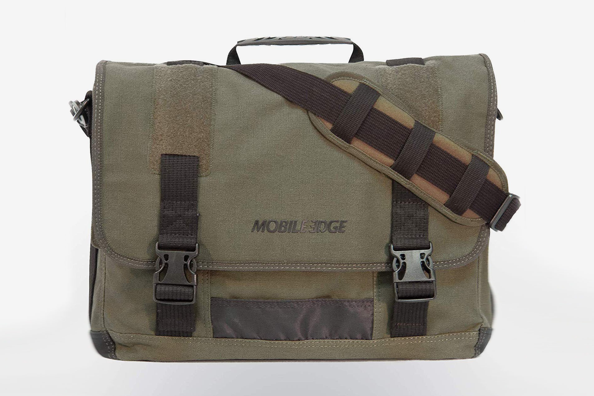 Mobile Edge Laptop Eco Messenger
