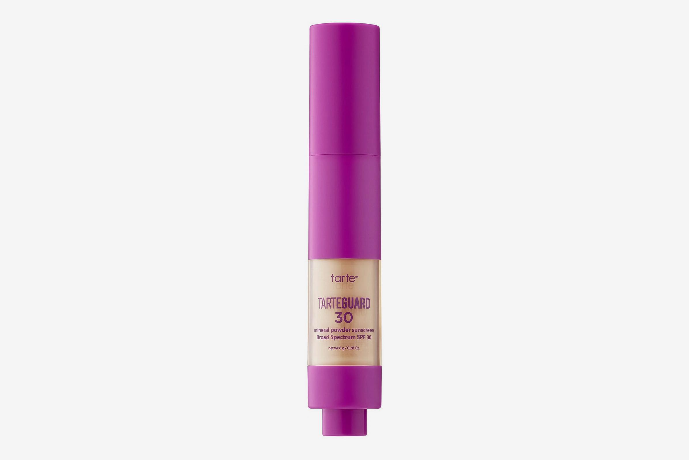 Tare Tarteguard Mineral Powder Sunscreen Broad Spectrum SPF 30