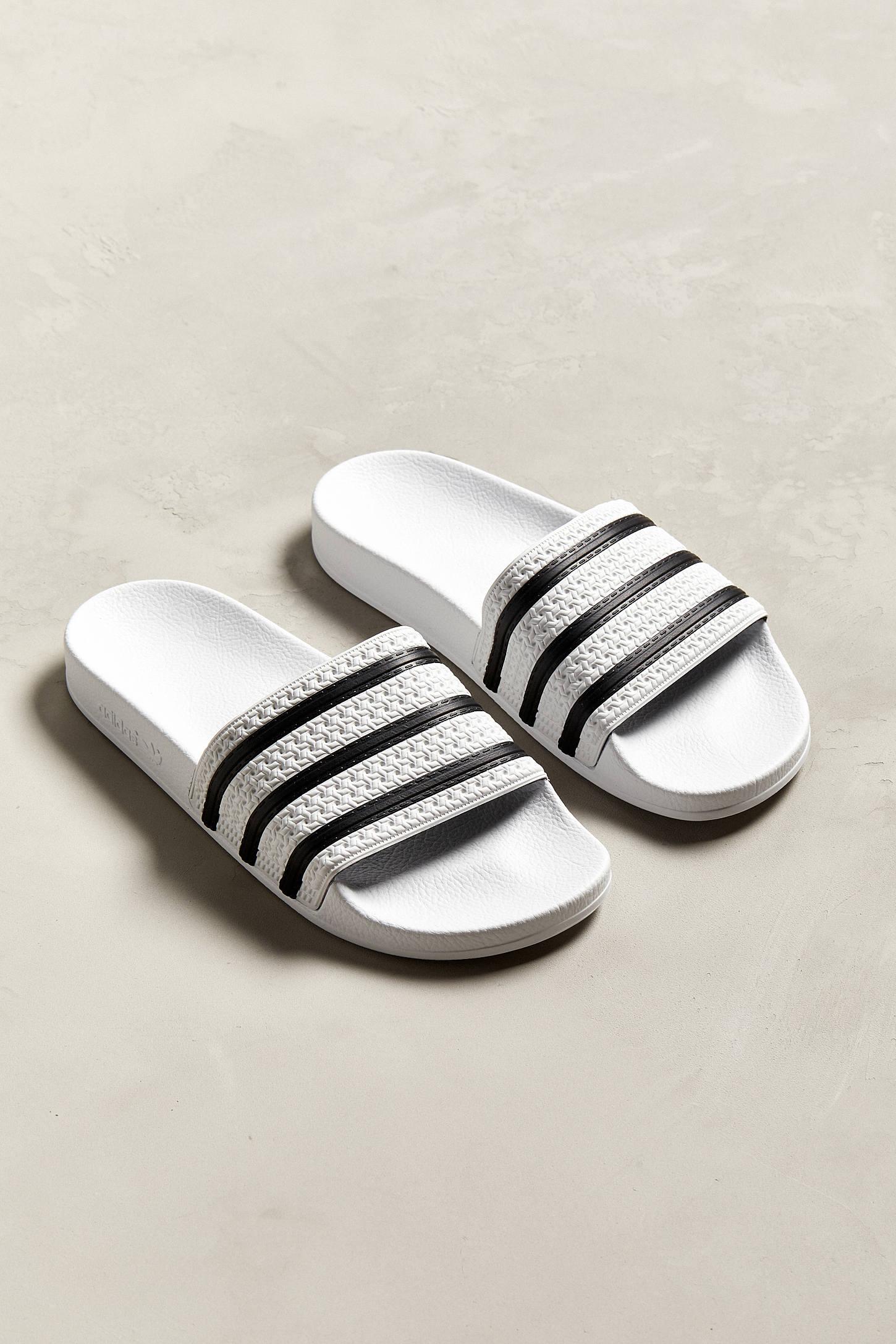 Adidas Adilette Core Slide Sandal