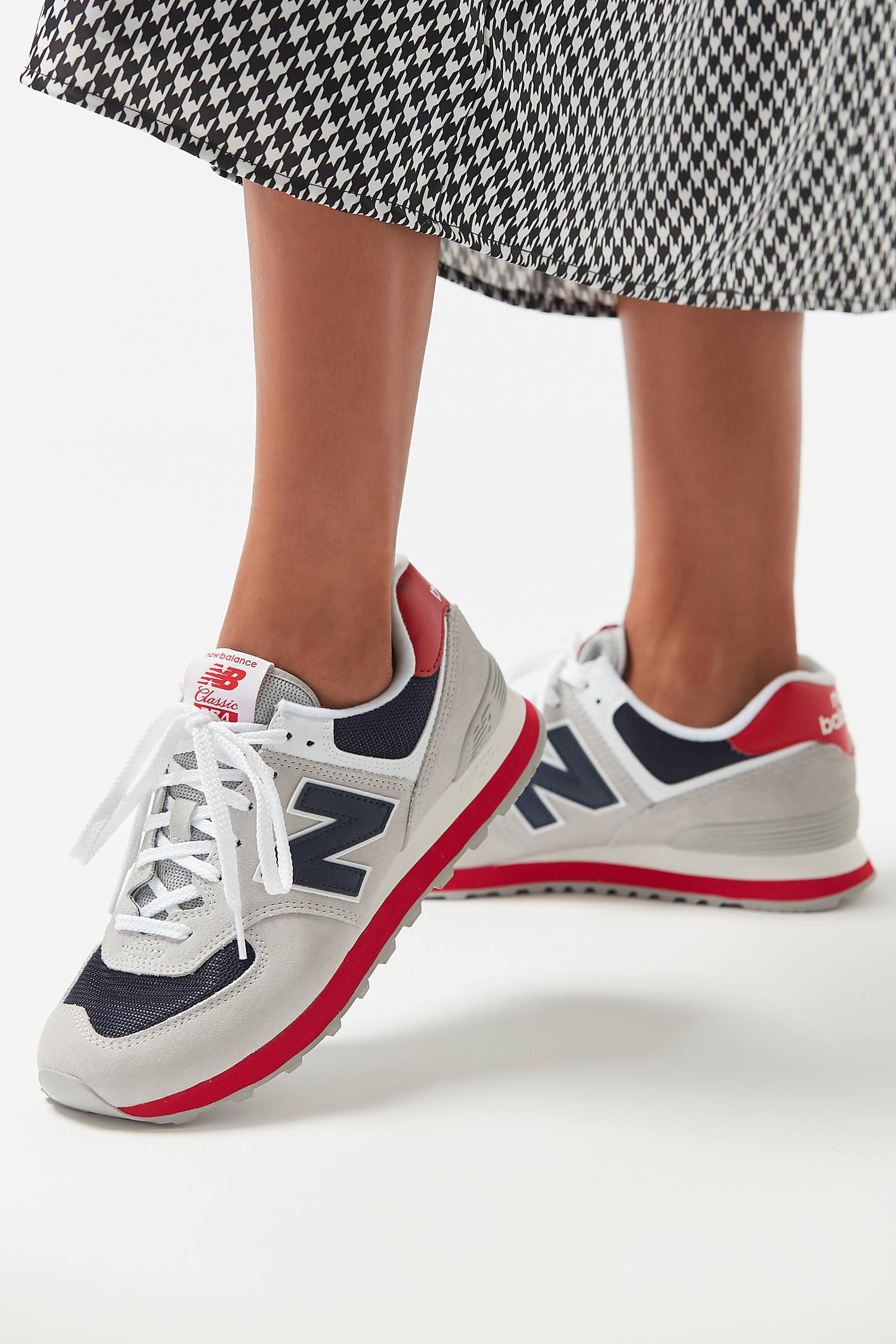 New Balance 574 Essential Sneaker