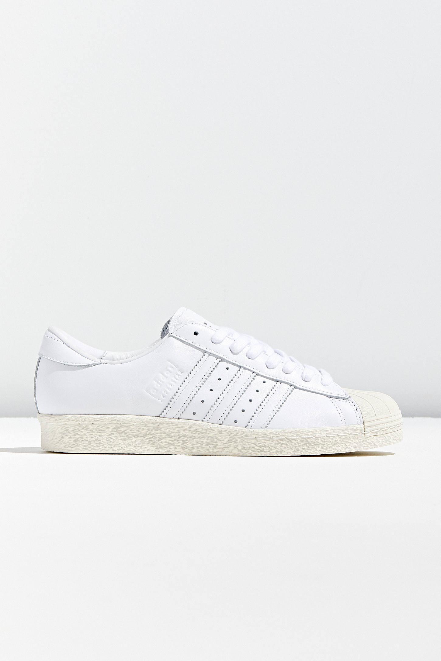 Adidas Superstar 80 Recon Sneaker