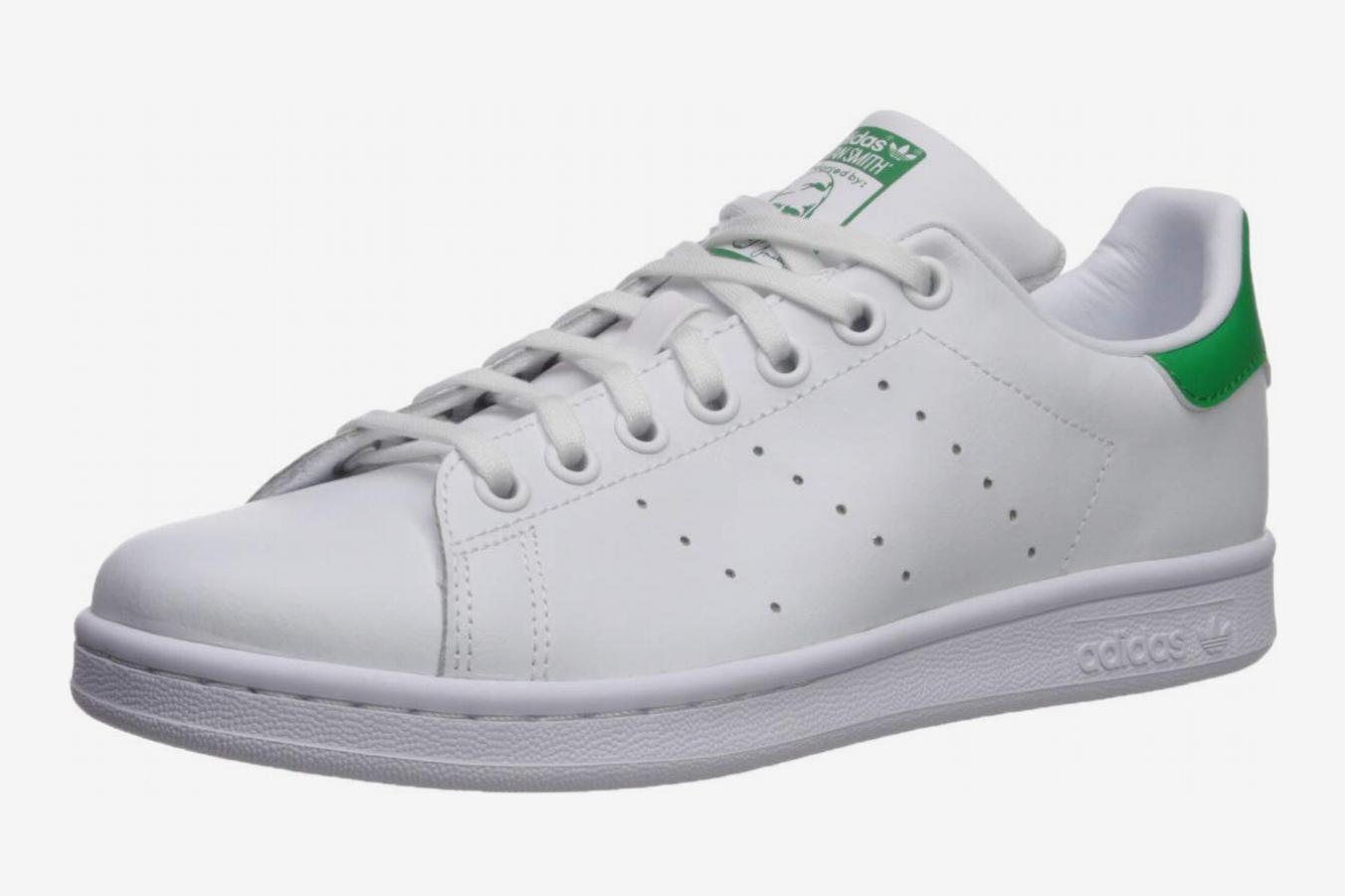 Adidas Kids Stan Smith Tennis Shoe