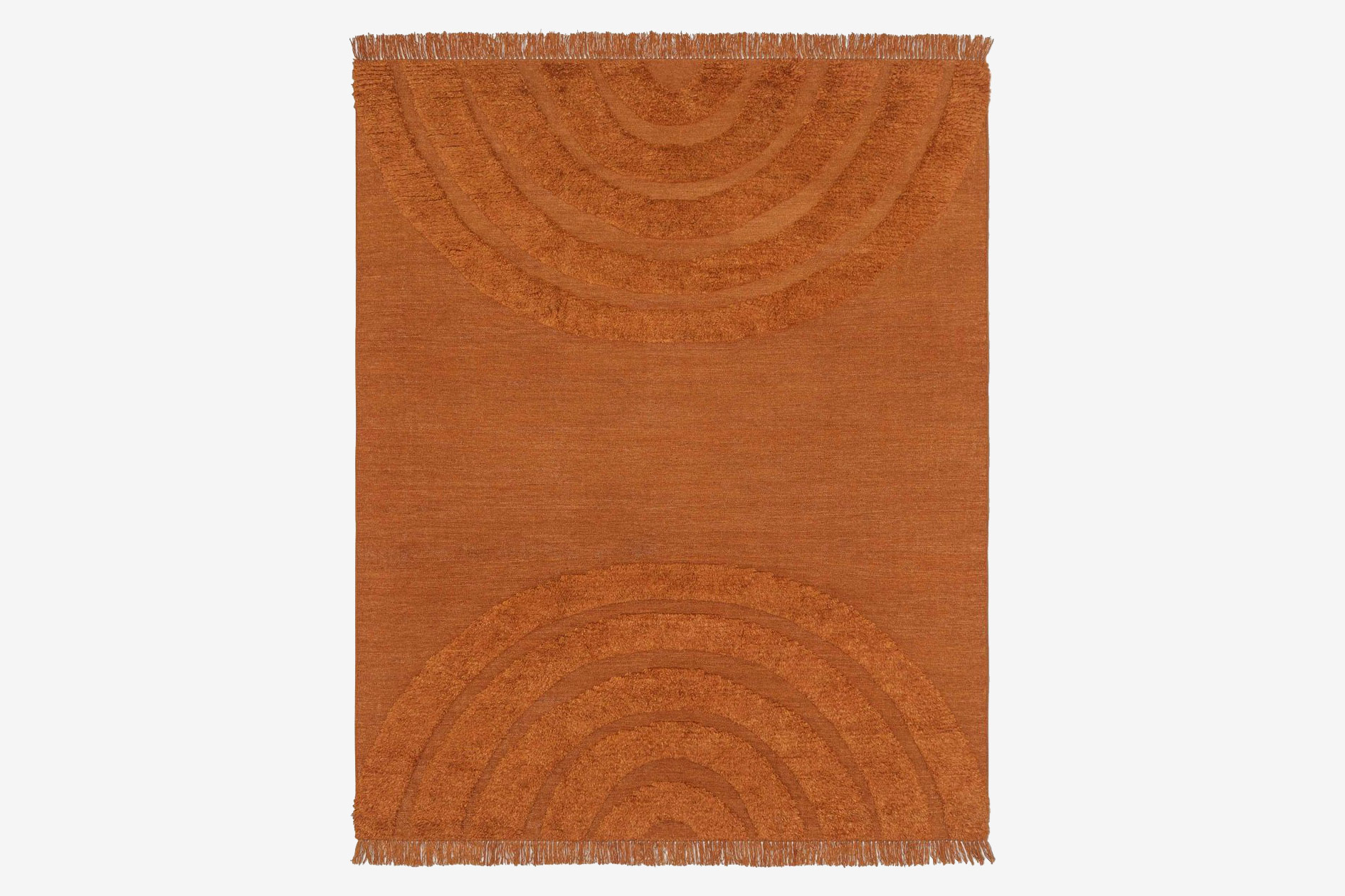 Sarah Sherman Samuel Arches Rug for Lulu & Georgia - 8' x 10'
