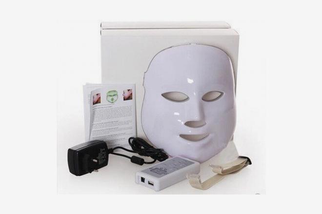 CSBY 7-colors Photon LED Facial Mask