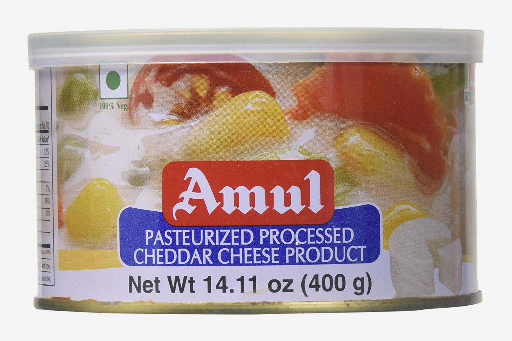 Amul Cheese Tin