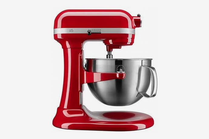 KitchenAid 6-Quart Bowl-Lift Professional Stand Mixer