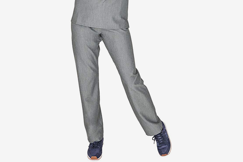 Figs Livingston Basic Scrub Pants for Women