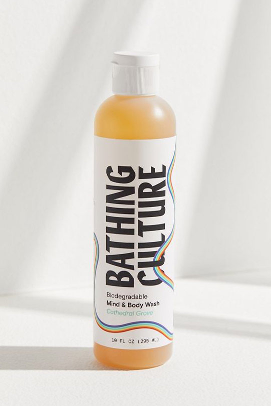 Bathing Culture Mind + Body Wash