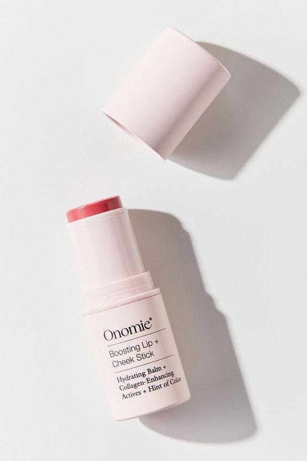 Onomie Boosting Lip + Cheek Stick