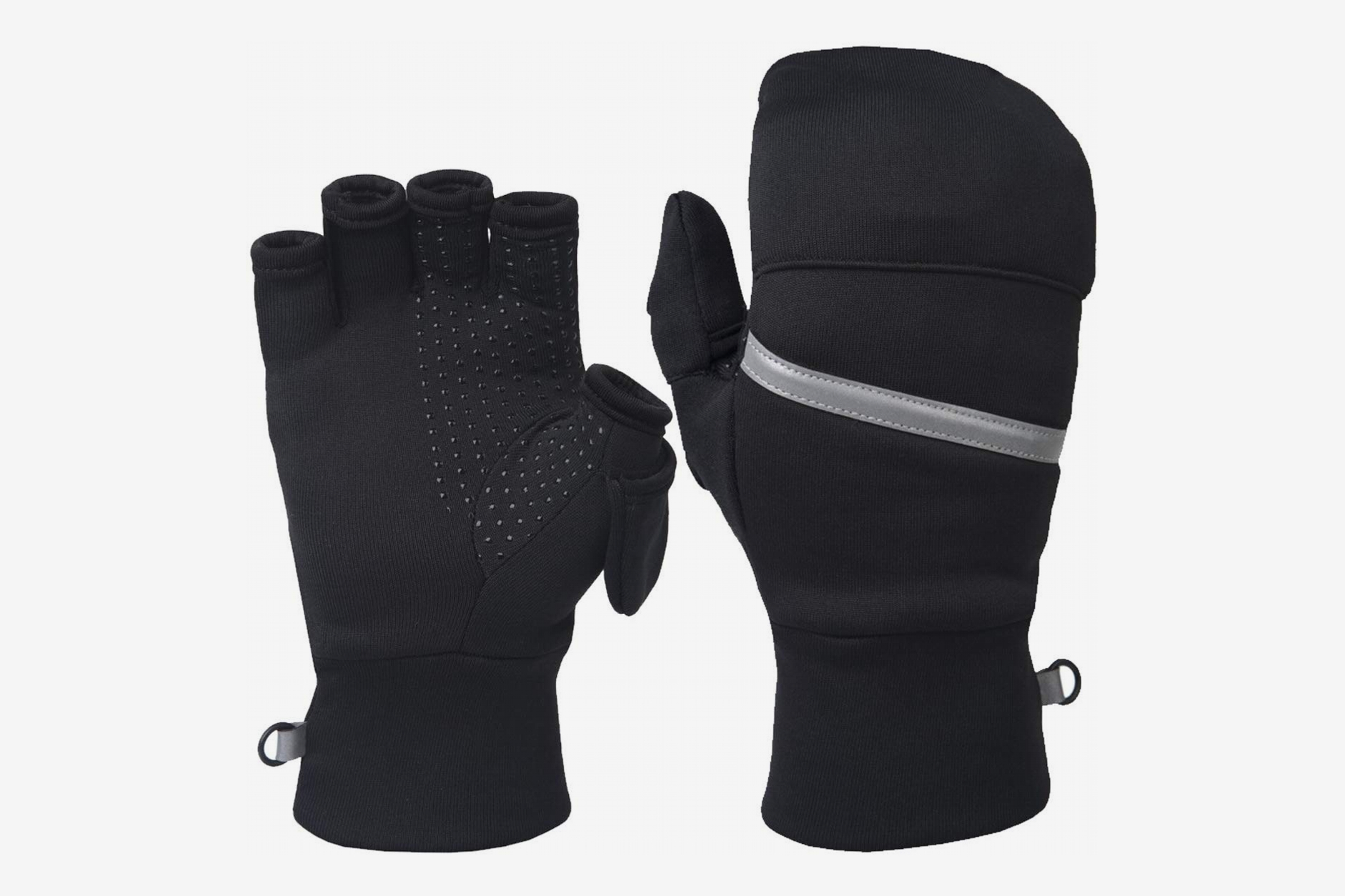 TrailHeads Power Stretch Convertible Mittens