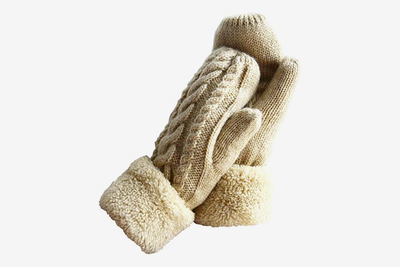 Whiteleopard Women's Winter Gloves