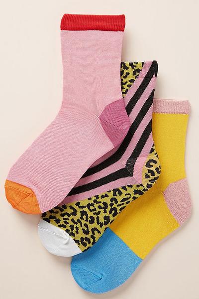 Happy Socks Sisa Sock Set