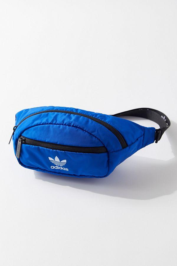 Adidas Originals National Adjustable Belt Bag