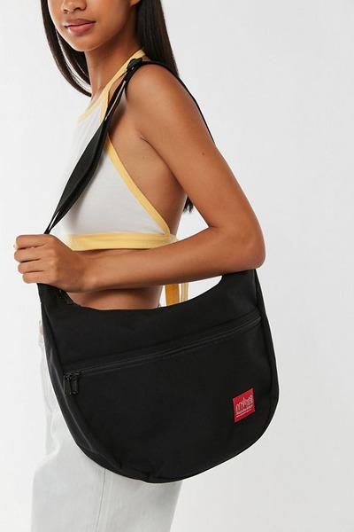Manhattan Portage Nolita Messenger Bag