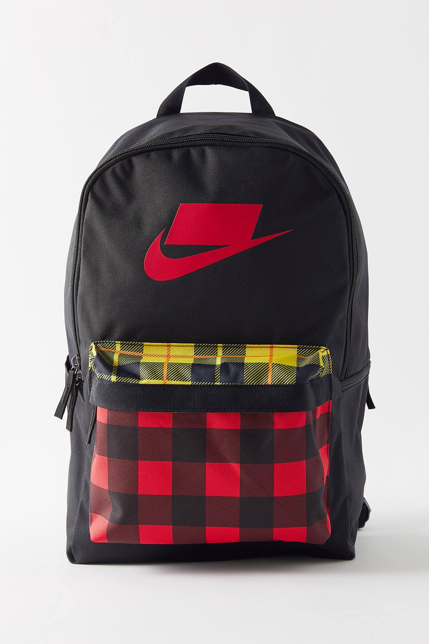 Nike Heritage 2.0 Printed Backpack