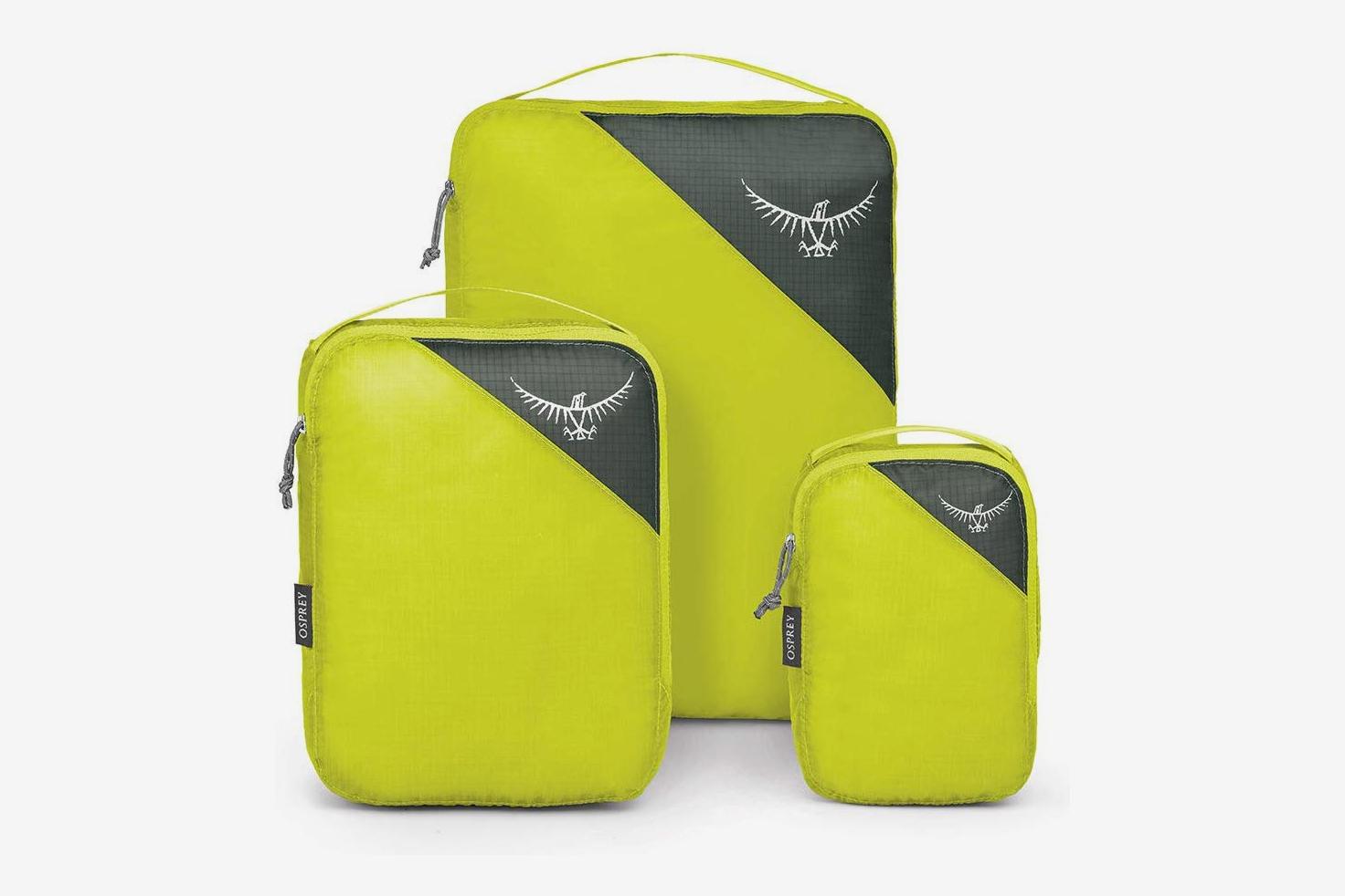 Osprey Packs UL Packing Cube Set