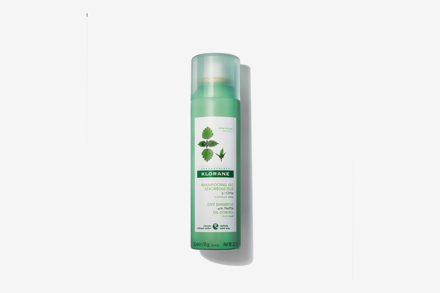 Klorane Dry Shampoo With Nettle for Oily Hair