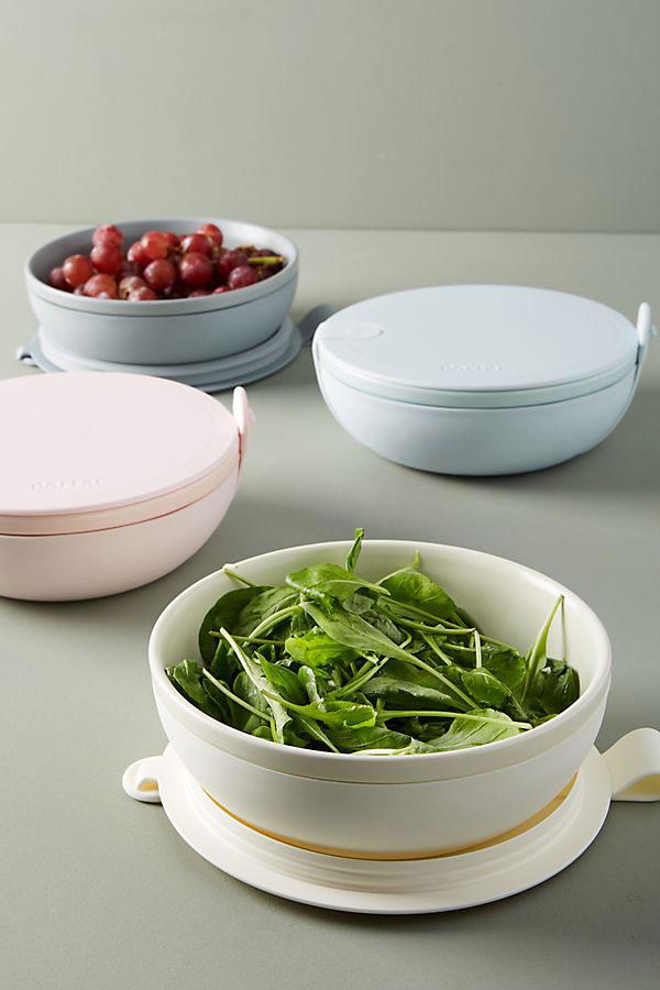 W&P Ceramic Porter Storage Bowl