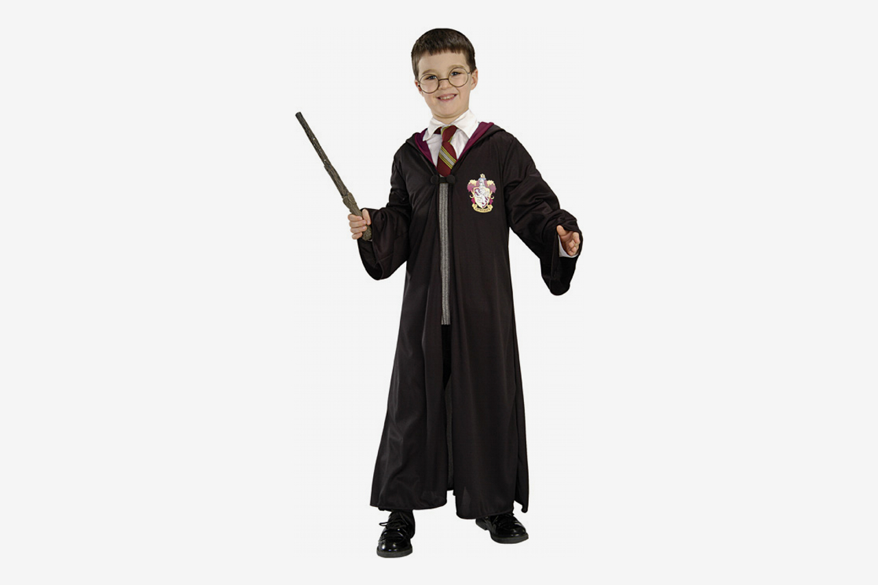 Rubie's Costume Co - Child's Harry Potter Costume Kit