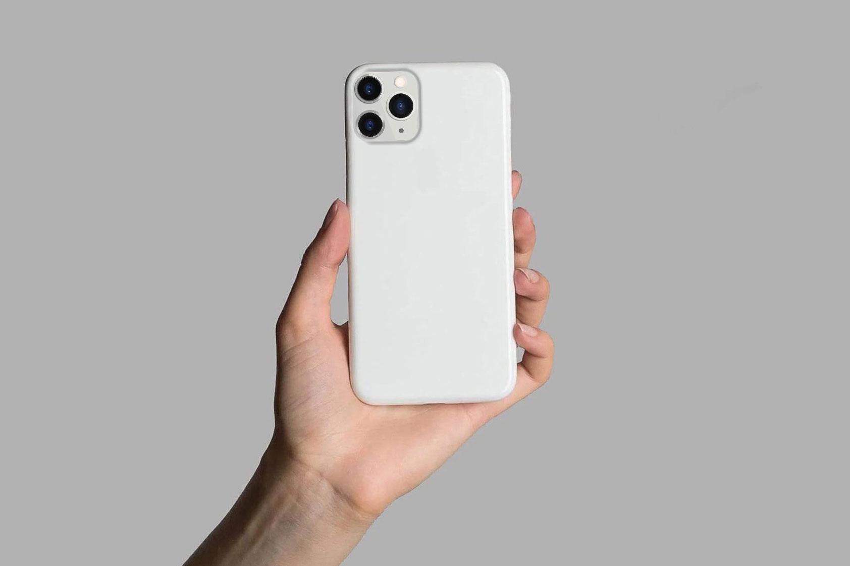 Peel Super Thin iPhone 11 Pro Case