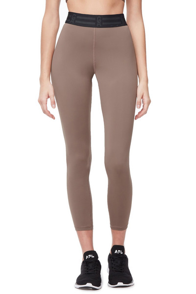 Good American Icon Legging, Latte001