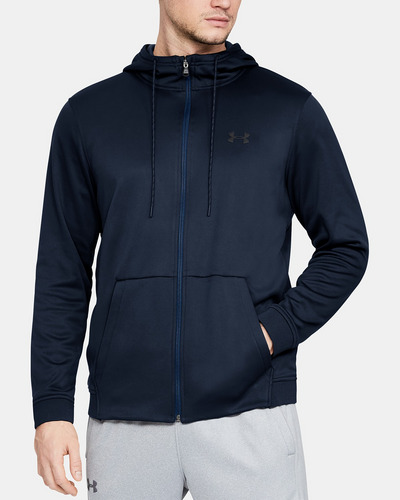 Under Armour Men's Armour Fleece Full-Zip